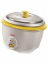 Prestige PPRHO V2 1.8-2 Electric Rice Cooker with Steaming Feature(1.8 L)