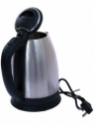 Ortec 5008A-540 Electric Kettle(1.8 L, Silver)