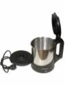 Utility CI-120-136 Electric Kettle(1.7 L, Black, Silver)