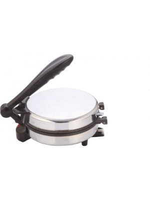 ChefStyle DURABLE Roti/Khakhra Maker(Silver)