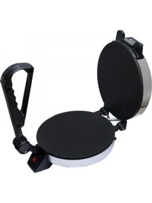 Eagle Electronic Roti/Khakhra Maker(Steel & Black)