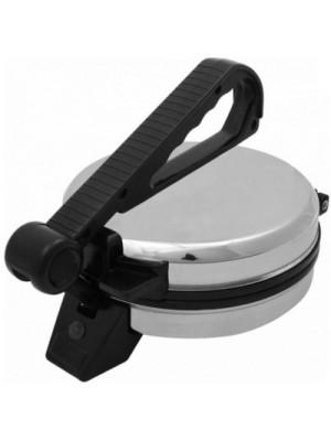 HEAT MASTER APLUS Roti/Khakhra Maker(Black)