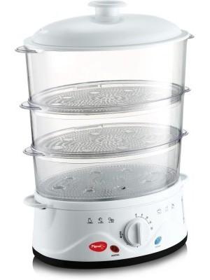 Pigeon fs-123 Food Steamer(White)