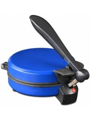 Volga Jumbo Roti/Khakhra Maker(Blue)