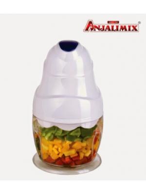 Anjalimix chp306 200 W Hand Blender(White)