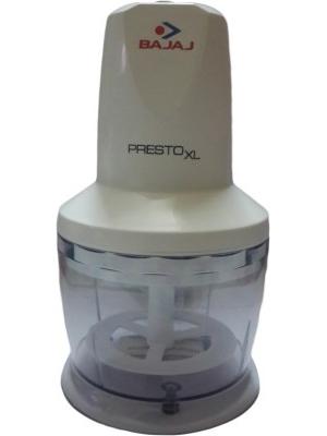 Bajaj presto xl 300 W Hand Blender(White)