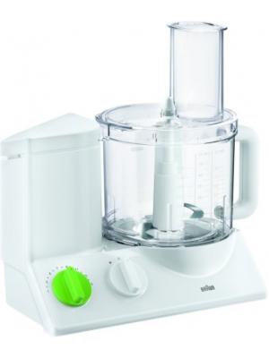 Braun FP-3010 600 W Hand Blender(White)