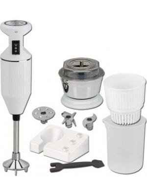 Desire Turbo 250 W Hand Blender(White)