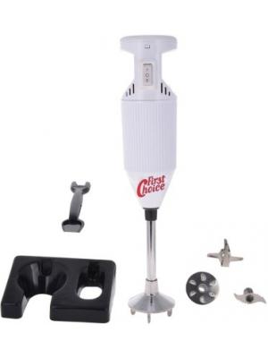First Choice FCWhite 200 W Hand Blender(White)