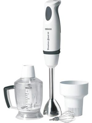 Inalsa Premium Blend 400 W Hand Blender