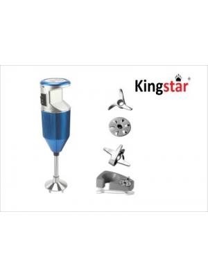 Kingstar Bmw Blue 150 W Hand Blender(Grey)