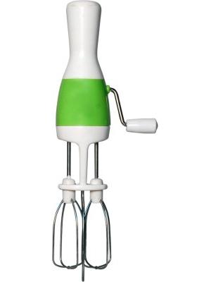 LEZINO Twist whisker easy using 0w hand blender/beater 0 W Hand Blender(Green)