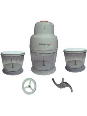 Micro Magic MC-621 250 W Hand Blender(White)