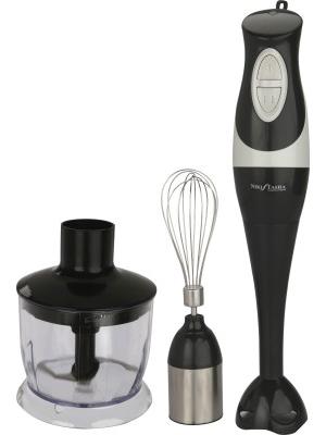 Nikitasha SRE 3033 300 W Hand Blender(Black, White)