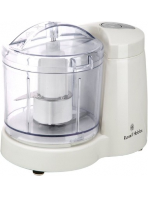Russell Hobbs RCH120 120 W Hand Blender(White)