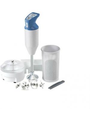 Shrih SH-03890 160 W Hand Blender(Blue, White)