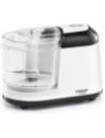 Eveready CHH102 250 W Hand Blender(White, Black)
