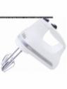 Orpat Ohm-217 White 200 W Hand Blender(White)