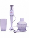 Padmini HB201 350 W Hand Blender(White)
