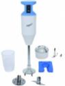 Pepper SA-104 250 W Hand Blender(Blue, White)