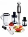 Philips HR1372/90 700 W Hand Blender(Black)