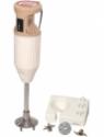 Reme Elegant 250 W Hand Blender(White)