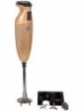 Reme Woodland 250 W Hand Blender(Gold)