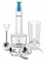 Usha HB3433 300 W Hand Blender(White)