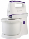 Wonderchef Regalia Stand Mixer 400 W Hand Blender(VoiletIIWhite)