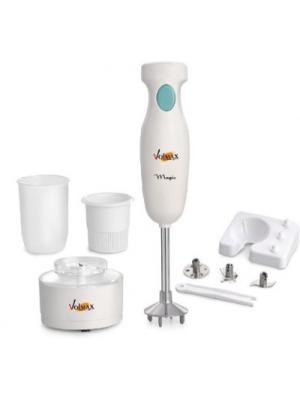 VOLMAX volmax magic 300 W Hand Blender(White)