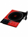 Asent AS-858-RA Induction Cooktop(Black, Red, Touch Panel)