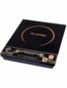 Bajaj Platini PX 134 Induction Cooktop(Black, Push Button)