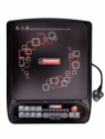 Bakeman BK 09 Induction Cooktop(Black, Push Button)