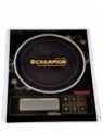 Champion SWE-001 Induction Cooktop(Black, Push Button)