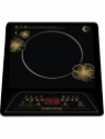 Crompton Greaves Essential Induction Cooktop(Black, Push Button)