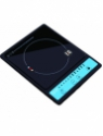 ED Economy R Induction Cooktop(Black, Push Button)