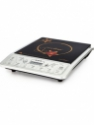 Greenchef 2OE7 Induction Cooktop(White, Push Button)