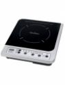 Khaitan KIC-401 AD Induction Cooktop(Black, White, Touch Panel)