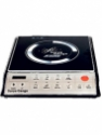 Ndura SURYA GANGA Induction Cooktop(Black, Push Button)