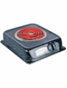 Orbon AA-003 Induction Cooktop(Black, Jog Dial)