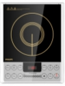 Philips HD4929 with Stainless Steel Cookware Set Induction Cooktop(Black, Push Button)