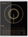 Philips HD4938/01 Induction Cooktop(Black, Touch Panel)