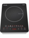 Preethi IC 117 Induction Cooktop(Black, Touch Panel)