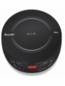 Preethi IC-121 Induction Cooktop(Black, Touch Panel)