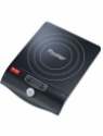 Prestige Pic 10.0 Induction Cooktop(Black, Touch Panel)