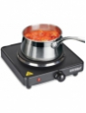 Sheffield Classic SH 2001 AD Radiant Cooktop(Black, Push Button)
