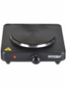Sheffield Classic SH 2001 AI AI Hot Plate Radiant Cooktop(Black, Push Button)