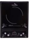 True Power M01 Induction Cooktop(Black, Push Button)