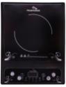 True Power M04 Induction Cooktop(Black, Push Button)