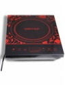 United DT202 Radiant Cooktop(Black, Jog Dial)